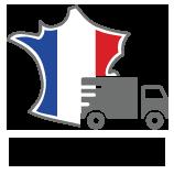 Vente et livraison dans toute la France