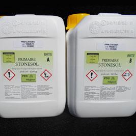Primaire Stonesol PDS Négoce