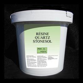 Résine Quartz Stonesol